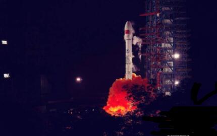 中国天链一号05星发射成功,中国第一代数据中继系列卫星圆满收官