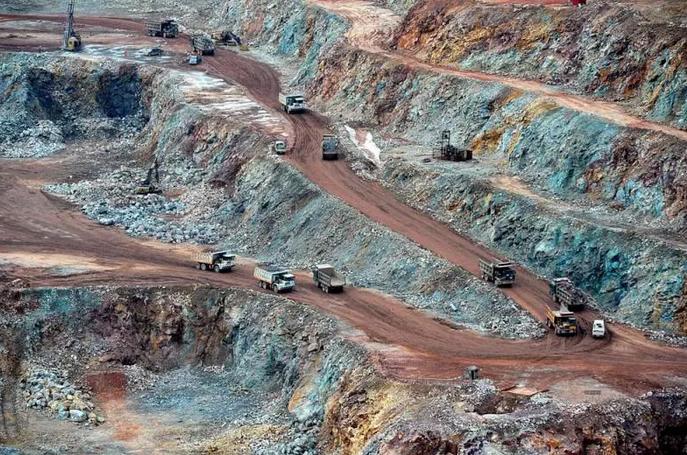紫金矿业经营业绩持续超预期,三大铜矿项目将迎来重大突破