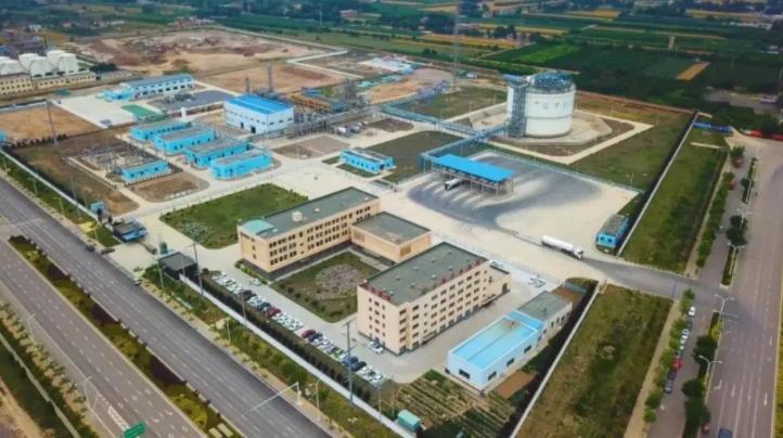 瑞华能源携手庆阳老区共启能源开发利用新篇章