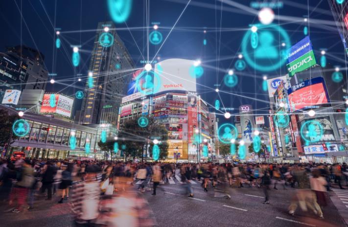 2021世界人工智能大会,让城市与AI相爱相融