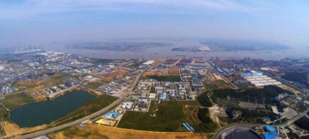 新材料产业园严守安全生产底线,加速推动高质量发展