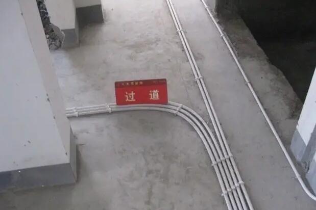 水电安装规范,家用水电安装注意事项
