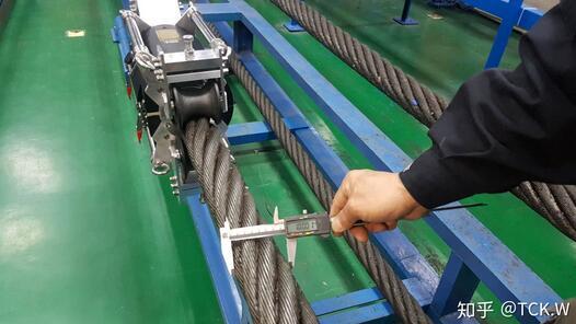 钢丝绳报废标准,钢丝绳使用指南一览