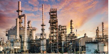 化工行业项目审批收紧,行业求变,落后产能正在淘汰中