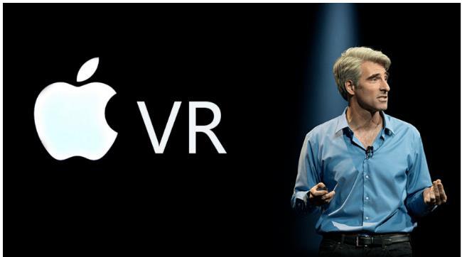 苹果、脸书入局AR/VR领域,元宇宙会成为AR/VR的救星吗?