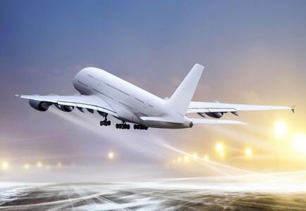 飞机总是如何起飞的?飞机的起落是迎风还是顺风?