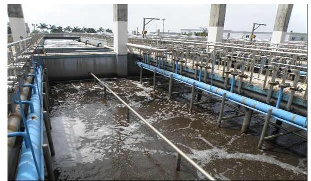 水解(酸化)池與厭氧消化的區別及影響水解(酸化)過程的主要因素