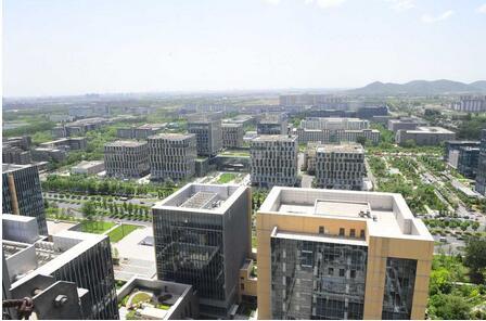 北京国际科技创新中心核心区建设发展纪实 ,未来之城,科技向北,照见未来
