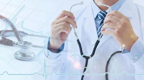 """互联网医疗行业的""""竞速赛""""开启,传统医疗正被颠覆,互联网医疗将有限的医疗资源无限放大"""