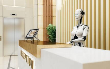 服务机器人备受资本青睐,已迎来了黄金时代
