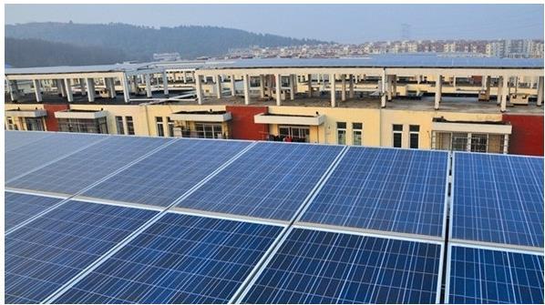 """正泰新能源关于对""""整县屋顶分布式开发、垂直一体化、储能""""的考虑"""