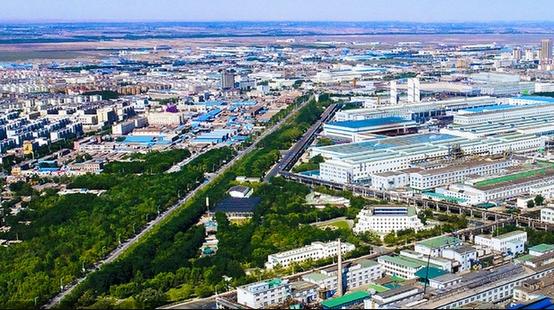 金川集团:重塑传统产业优势,打造绿色发展动能