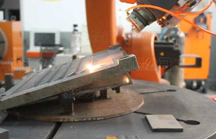 浅析激光淬火技术在模具表面处理中的应用与展望