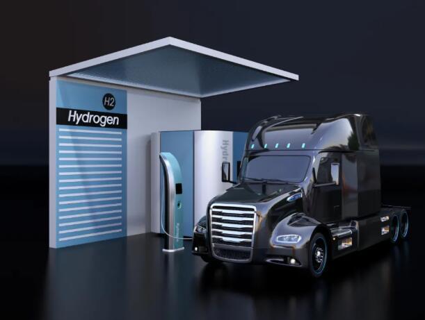 全球布局氢能源汽车与氢能产业,氢能源汽车的优势分析