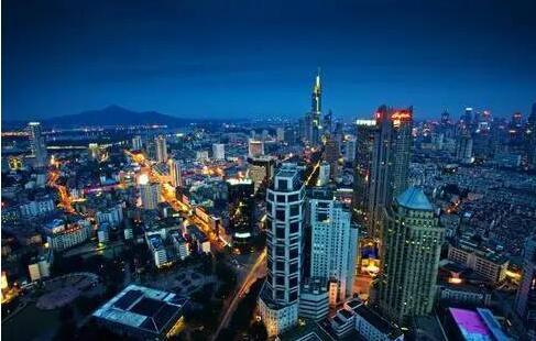 南京买房底层逻辑,各个区域均价及楼盘优劣势