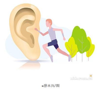 ?高溫天易誘發突發性耳聾,突發性耳聾怎么治療和預防