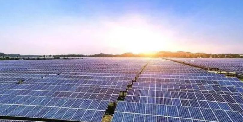 """山西晋城:深入推动光伏与其他产业融合发展,打造""""风光气暖氢""""融合发展新能源基地"""