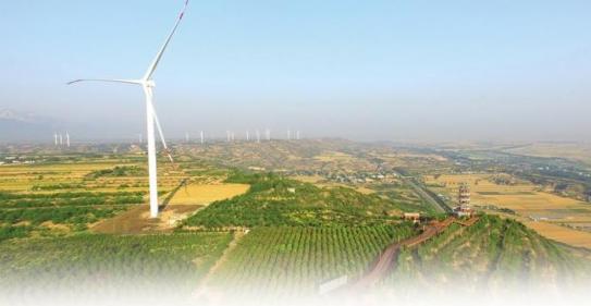 陕西省实现碳中和目标的打开方式