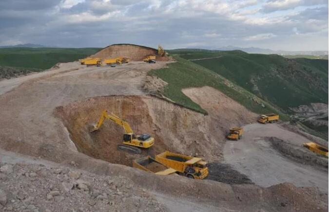 国家矿山安监局:上半年责令停产整顿矿井373处,采取措施防控矿山重大灾害风险