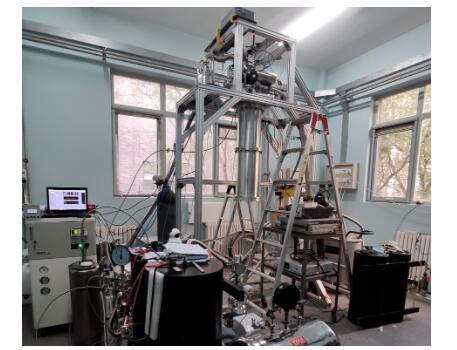 我国自主研发无液氦稀释制冷机逼近绝对零度,揭秘极低温技术意义
