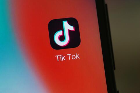 中东人争相入驻TikTok平台,TikTok的中东市场
