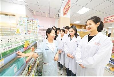 """中国自主研发的药物正在出口,成为世界各国的""""进口药"""""""