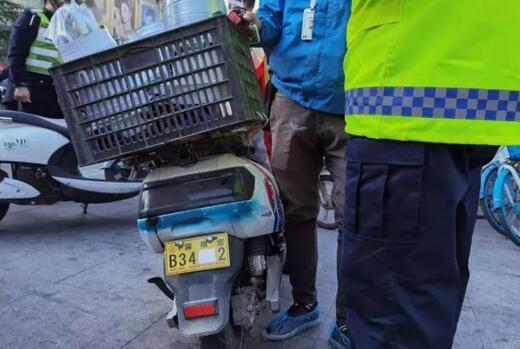 电动车又出新规,8月开始执行!保障市民的骑行权力