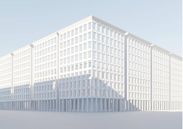 """把建筑做成""""空调"""",把城市涂成白色就是最凉爽的?"""