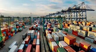 2021年上半年我國外貿進出口18.07萬億元,多重部署開啟穩外貿下半程