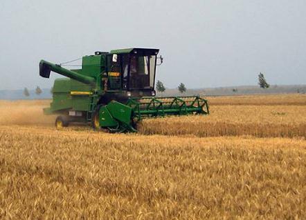 河南麥收工作已結束,超8500萬畝小麥豐收成定局