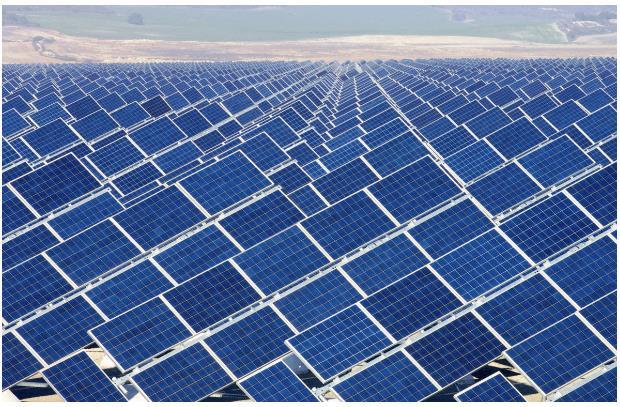 锂电走弱,光伏走强,特变电工&新特能源双双暴涨