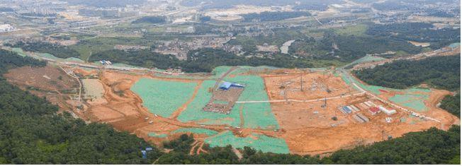 總投資1.4萬億元!廣州全市開工、竣工、簽約項目達1007個!