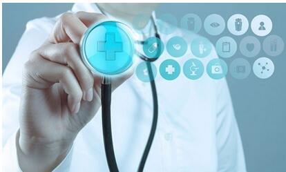 互联网医疗下半场解决三大痛点,打通上下游产业链,让健康更简单