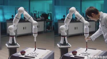 走进机器人领域的领头羊珞石机器人,探索从工业机器人到协作机器人的发展