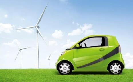 2021年全球新能源汽車行業市場現狀及發展前景分析