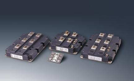 国产高压大容量压接型IGBT芯片和器件研发成功,打破了国外技术垄断