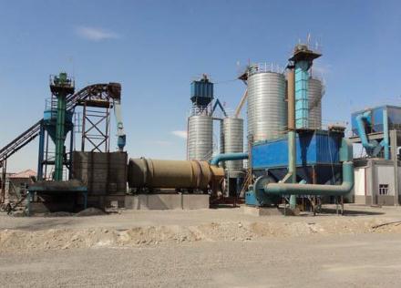 江蘇省水泥專用設備累計17.24萬噸,占全國總量的51.03%