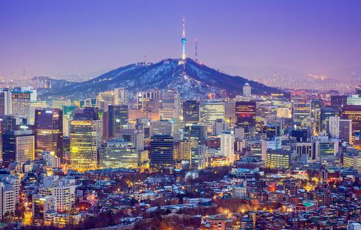 韩国正式被联合国认定为发达国家成亚洲第四个发达国家,中国还需要多久?