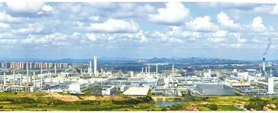 山东高端化工产业新旧动能转换,持续攻坚推进,做优做强高端化工产业