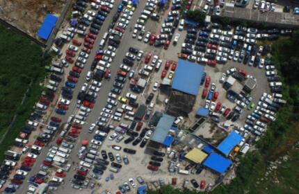 """万亿二手车行业来了""""新CP"""",人人车和58同城并肩作战"""