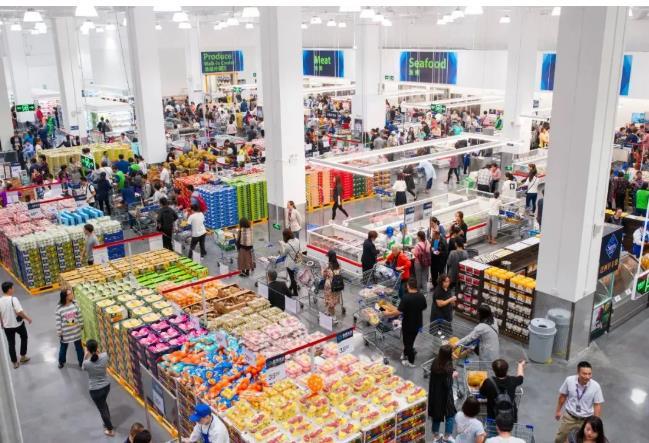 復制Costco,比價山姆,中國倉儲超市有多難?