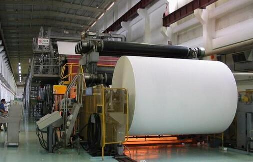 造纸企业上半年利润大幅增长,下半年文化纸的需求和价格有望触底回升