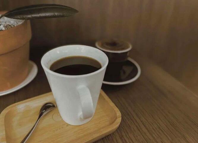 一线城市外,咖啡消费市场7个变化