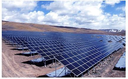 《青海打造国家清洁能源产业高地行动方案》正式印发,2030年风光装机100GW以上!