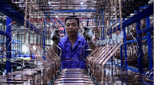 """""""中國公司市值增長50強""""名單公布,生物醫藥和高端制造有潛力醞釀新萬億公司"""