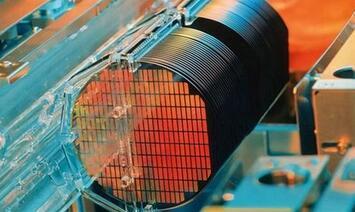 晶圆厂全球竞争格局分析:我国大陆晶圆厂建设如火如荼