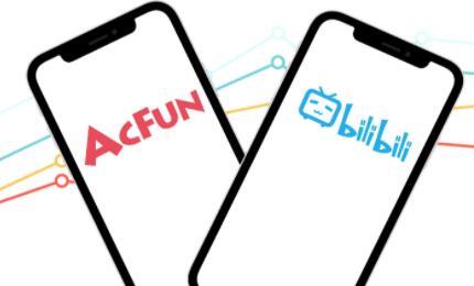 A站消亡,B站成为最大的ACG内容平台,被称为中国版的YouTube