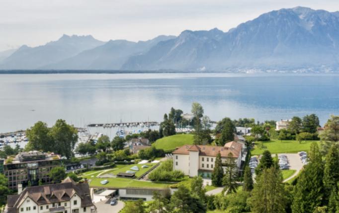瑞士成就美容抗衰圣地及高端护肤品国家的背后奥秘