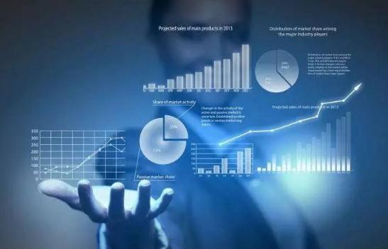 """助力大数据产业的创新发展,各类计算中心怎么把数据""""算""""好"""