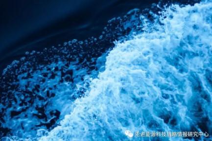 全球波浪能优势明显潜力巨大,但商业化之路道阻且长